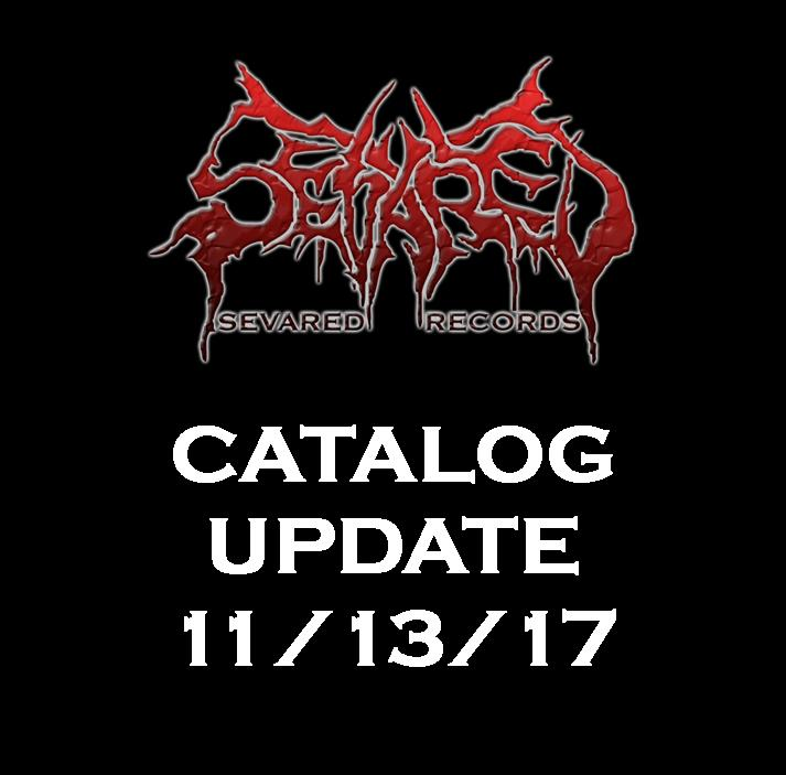 UPDATE 11/13/17 NEW ARRIVALS LISTED HERE!!!