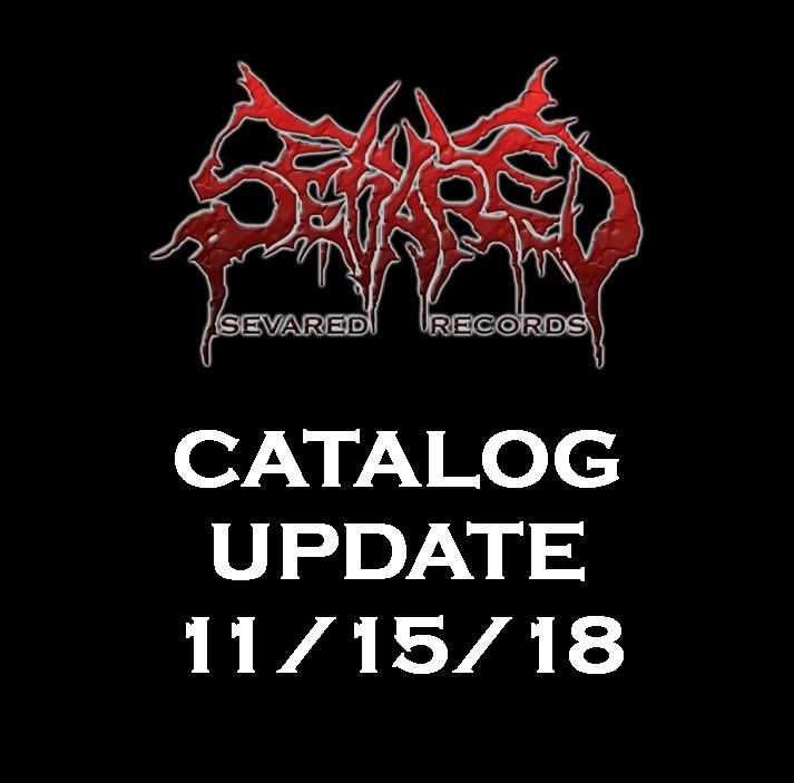 UPDATE 11/15/18 NEW ARRIVALS LISTED HERE!!!