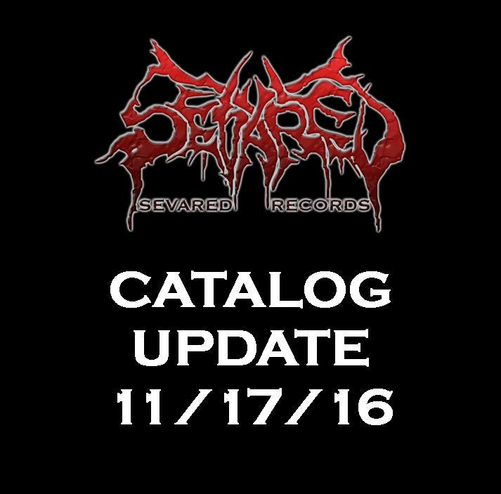 UPDATE 11/17/16 NEW ARRIVALS LISTED HERE!!!