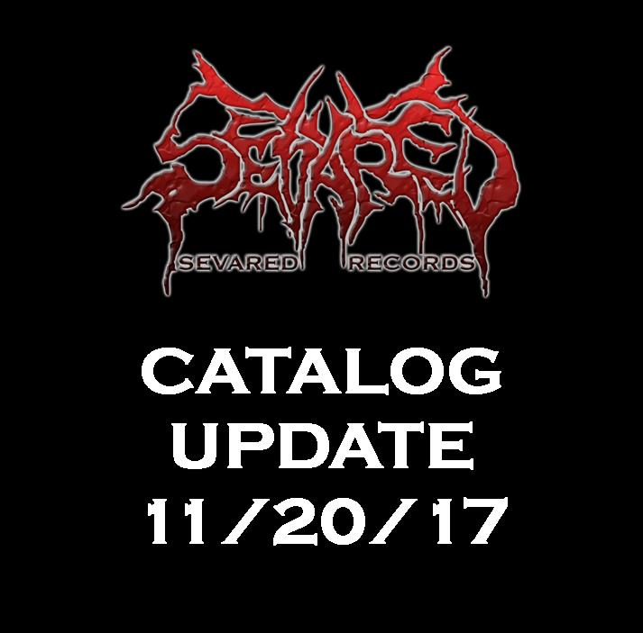 UPDATE 11/20/17 NEW ARRIVALS LISTED HERE!!!