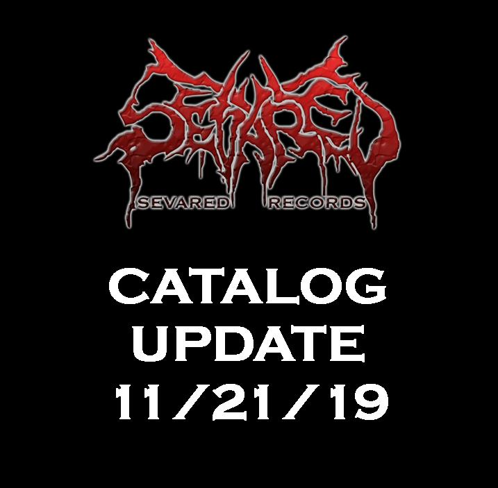 UPDATE 11/21/19 New arrivals listed here!!!