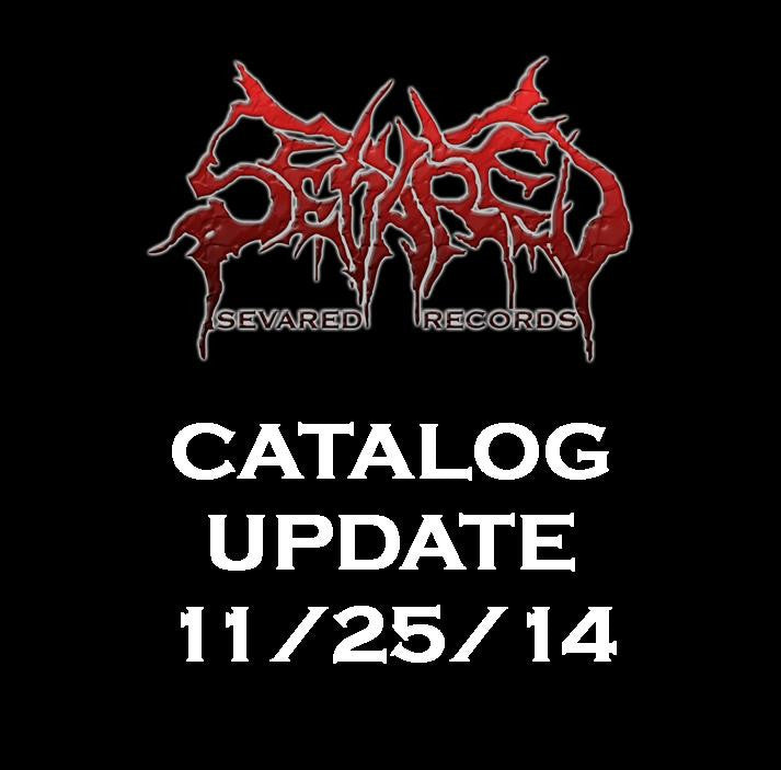 UPDATE 11/25/14 NEW ARRIVALS & RESTOCKS LISTED HERE!!!