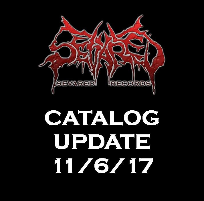 UPDATE 11/6/17 NEW ARRIVALS LISTED HERE!!!