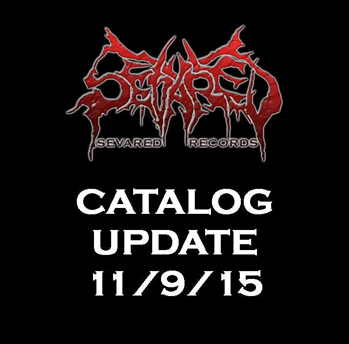 UPDATE 11/9/15 NEW ARRIVALS LISTED HERE!!!