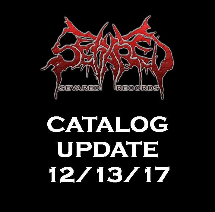 UPDATE 12/13/17 NEW ARRIVALS LISTED HERE!!!