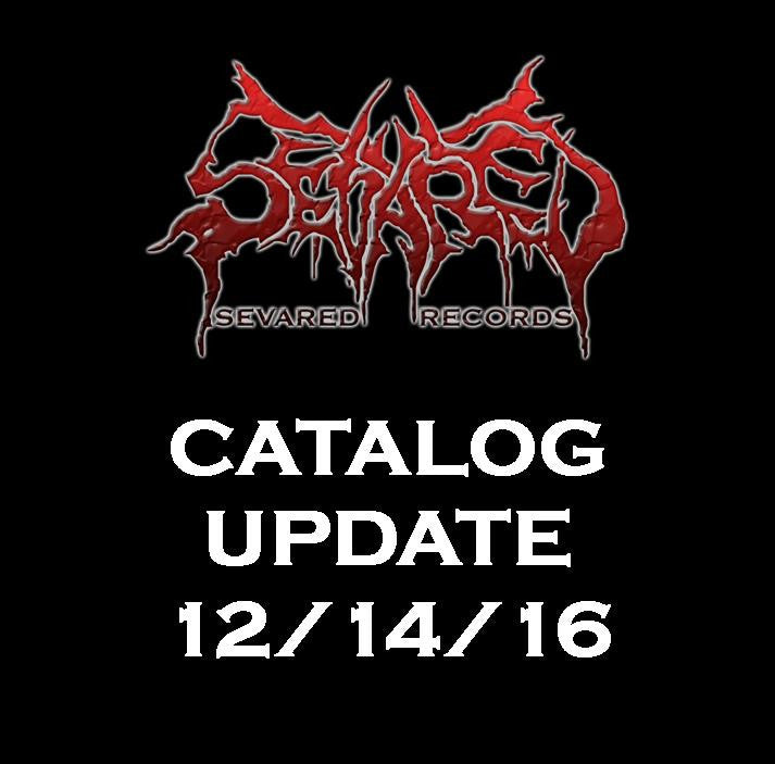 UPDATE 12/14/16 NEW ARRIVALS LISTED HERE!!!