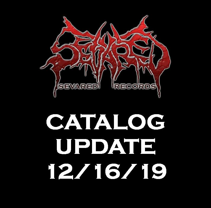 UPDATE 12/16/19 New arrivals listed here!!!