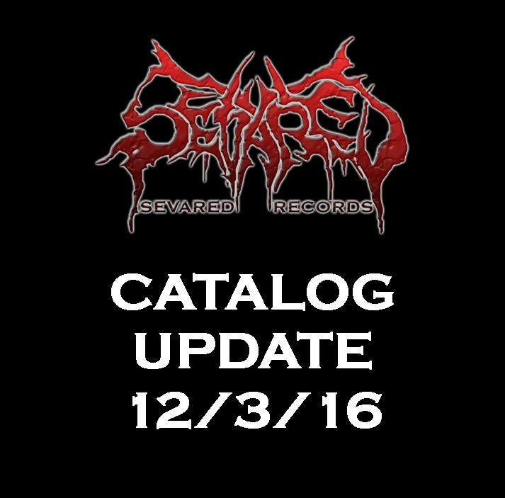 UPDATE 12/3/16 NEW ARRIVALS LISTED HERE!!!