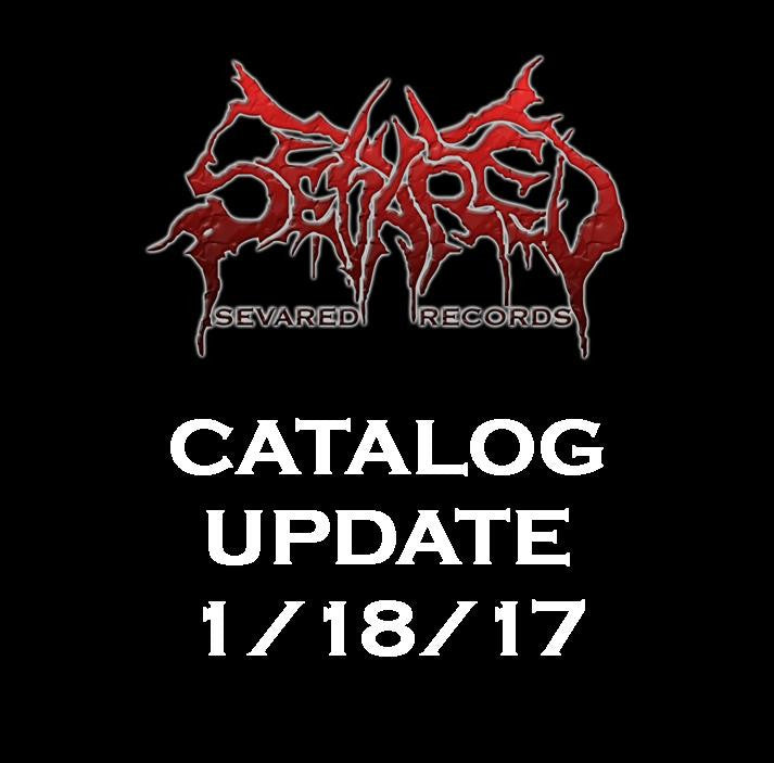 UPDATE 1/18/17 NEW ARRIVALS LISTED HERE!!!