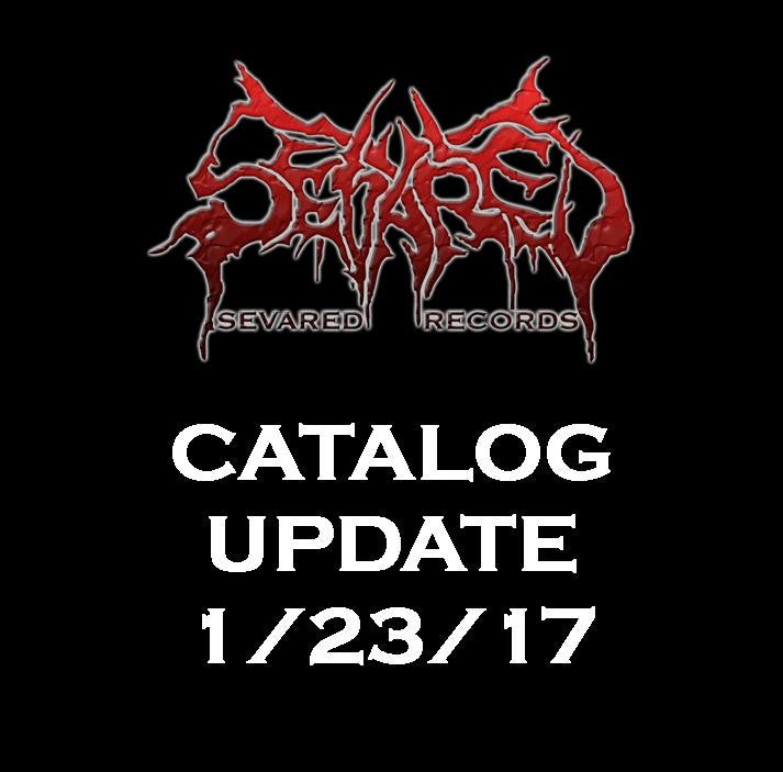 UPDATE 1/23/17 NEW ARRIVALS LISTED HERE!!!
