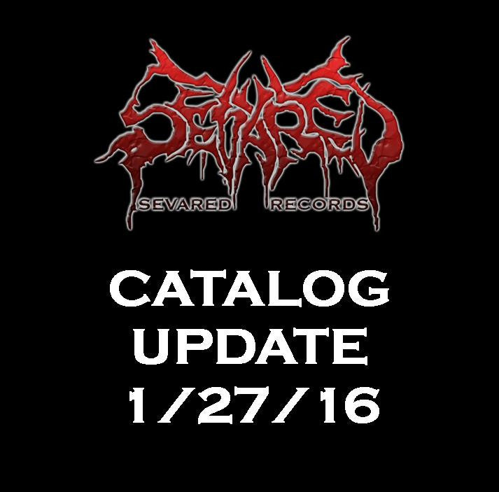 UPDATE 1/27/16 NEW ARRIVALS LISTED HERE!!!