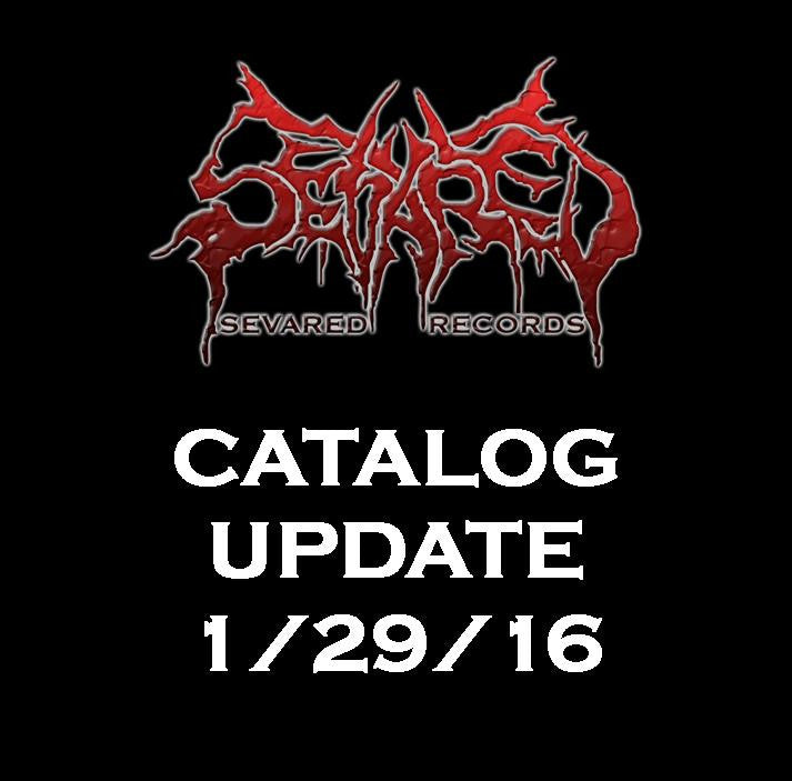 UPDATE 1/29/16 NEW ARRIVALS LISTED HERE!!!