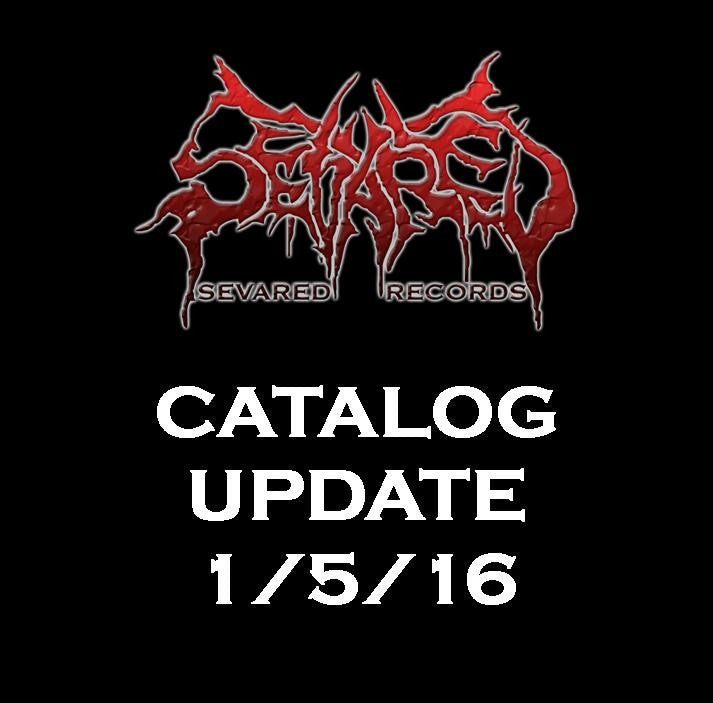 UPDATE 1/5/16 NEW ARRIVALS LISTED HERE!!!