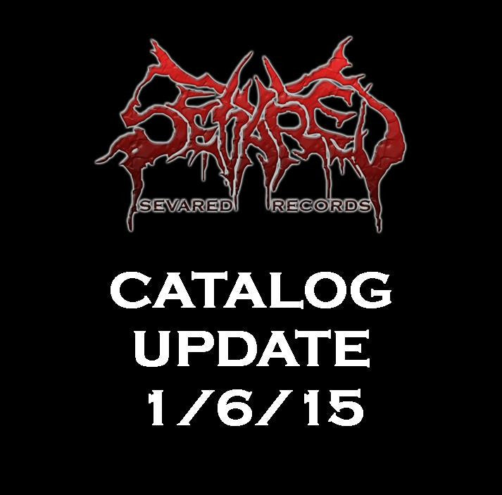 CATALOG UPDATE 1/6/15 NEW ARRIVALS AND RESTOCKS LISTED HERE!!!