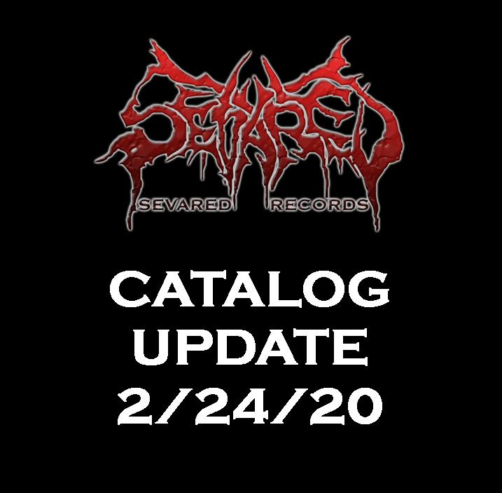 UPDATE 2/24/20 New Arrivals Listed Here!!!
