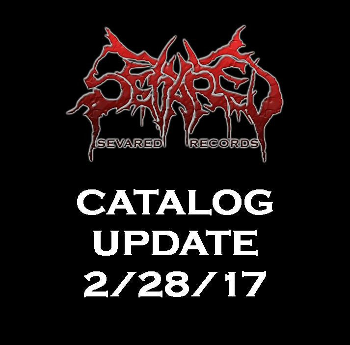 UPDATE 2/28/17 NEW ARRIVALS LISTED HERE!!!