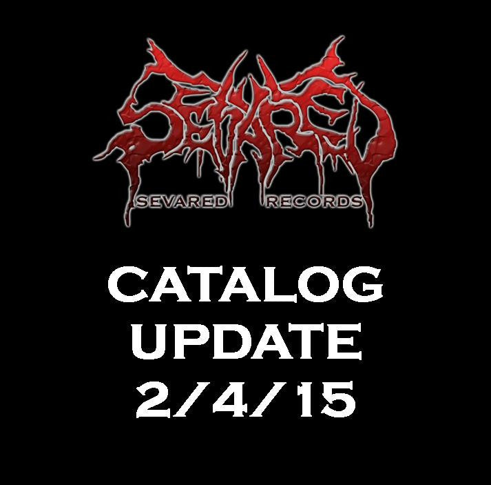 UPDATE 2/4/15 NEW ARRIVALS AND RESTOCKS LISTED HERE!!!