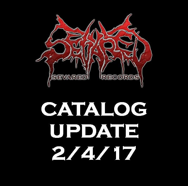 UPDATE 2/4/17 NEW ARRIVALS LISTED HERE!!!