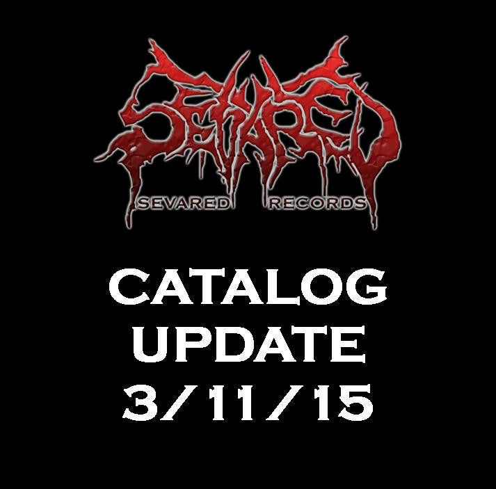 UPDATE 3/11/15 NEW ARRIVALS LISTED HERE!!