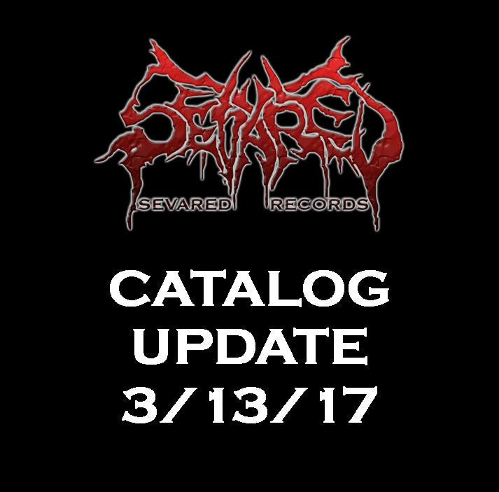 UPDATE 3/13/17 NEW ARRIVALS LISTED HERE!!!