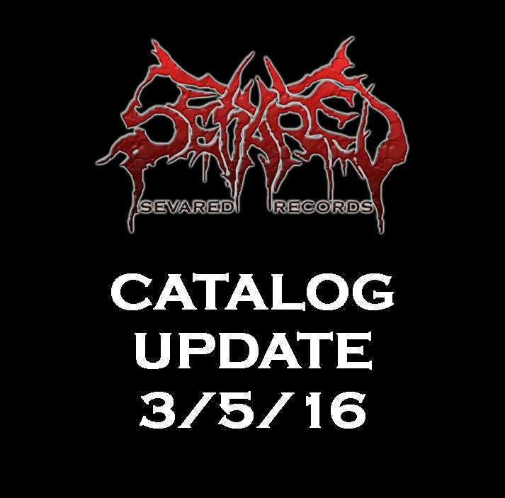 UPDATE 3/5/16 NEW ARRIVALS LISTED HERE!!!