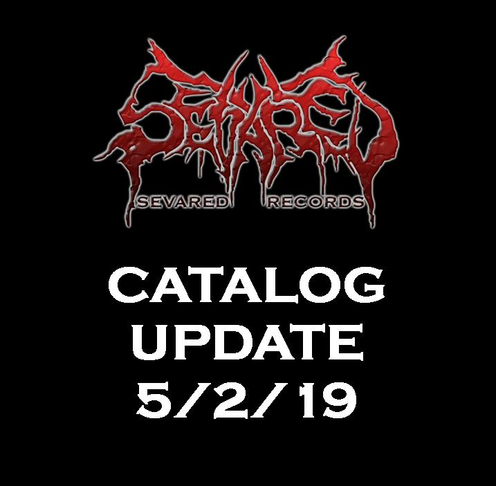 UPDATE 5/2/19 NEW ARRIVALS LISTED HERE!!!