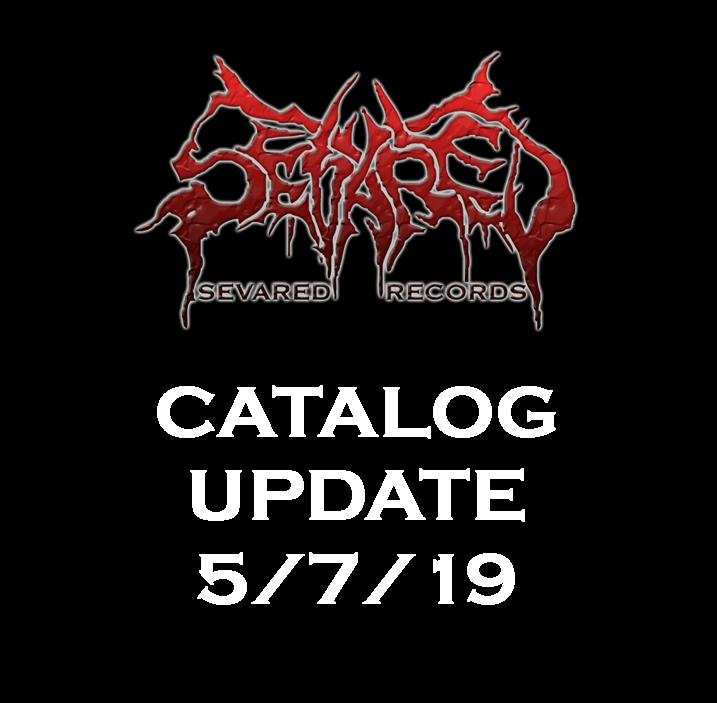 UPDATE- 5/7/19 NEW ARRIVALS LISTED HERE!!!
