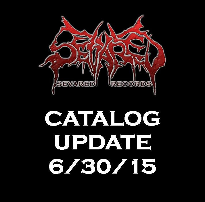 UPDATE 6/30/15 NEW ARRIVALS LISTED HERE!!!