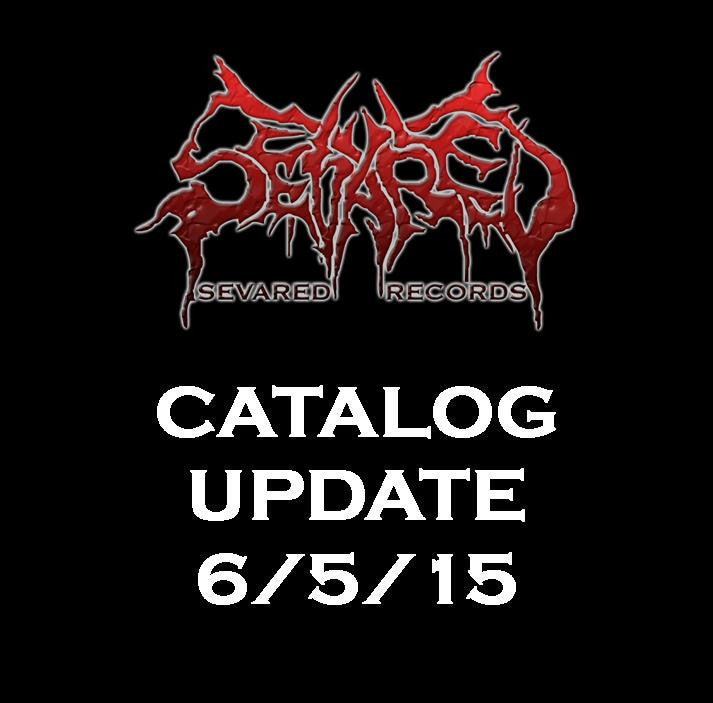 UPDATE 6/5/15 NEW ARRIVALS LISTED HERE!!!