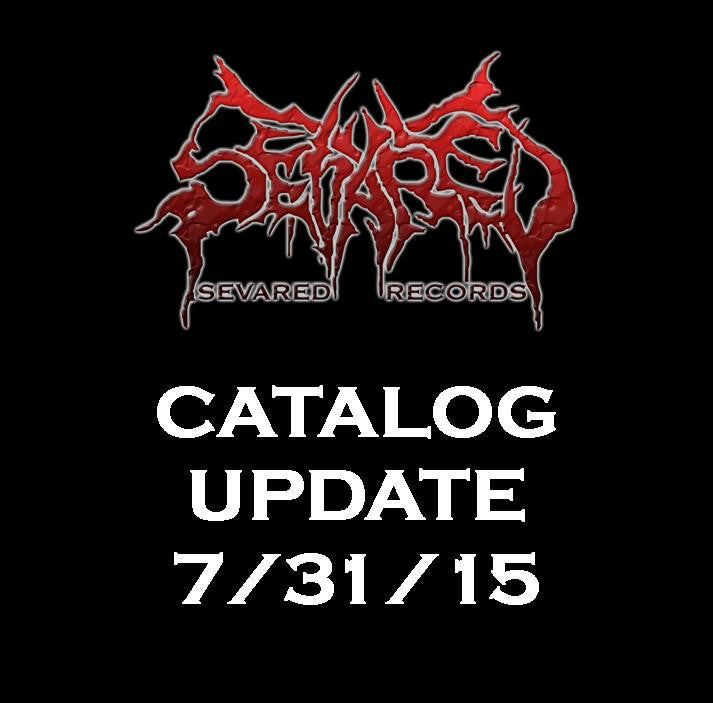 UPDATE 7/31/15 NEW ARRIVALS LISTED HERE!!!!