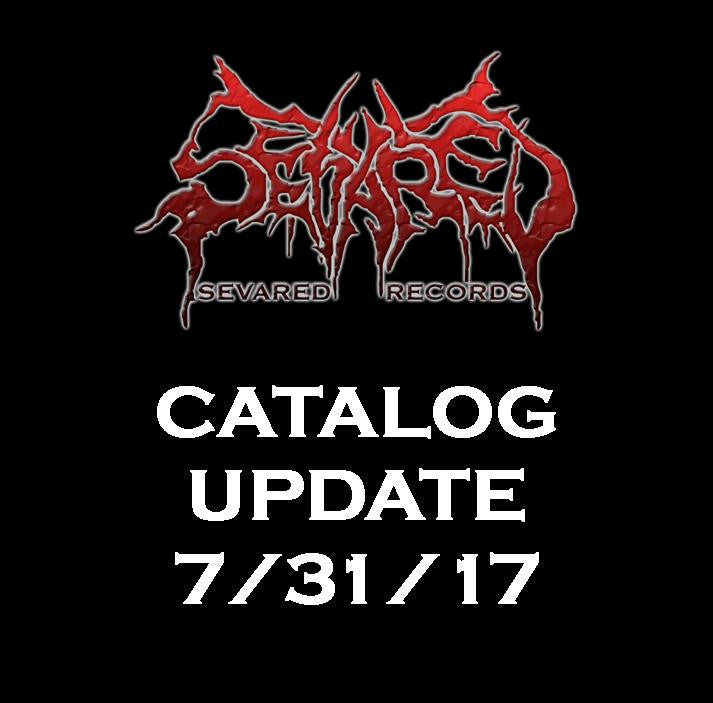 UPDATE 7/31/17 NEW ARRIVALS LISTED HERE!!!