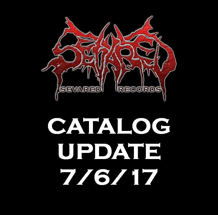 UPDATE 7/6/17 NEW ARRIVALS LISTED HERE!!!