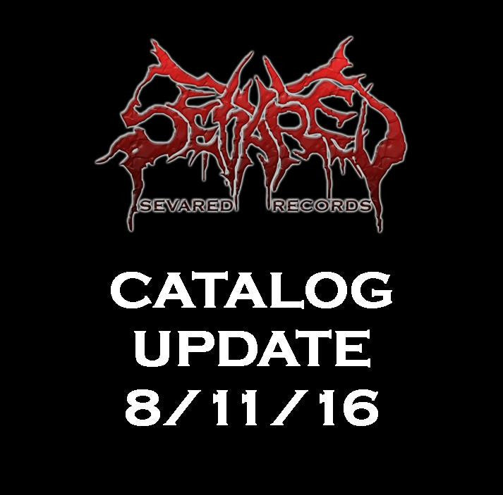UPDATE 8/11/16 NEW ARRIVALS LISTED HERE!!!