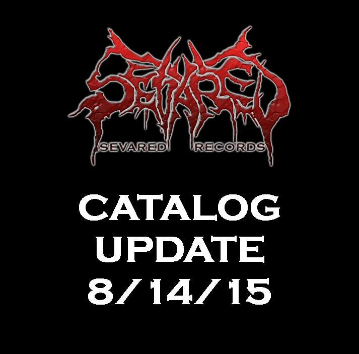 UPDATE 8/14/15 NEW ARRIVALS LISTED HERE!!!