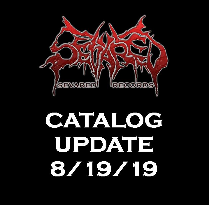 UPDATE 8/19/19  NEW ARRIVALS LISTED HERE!!!