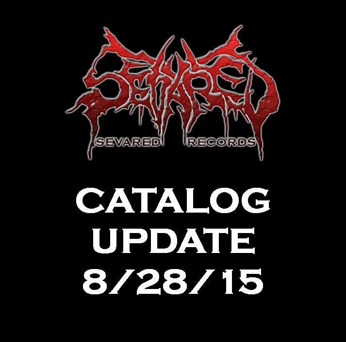 UPDATE 8/28/15 NEW ARRIVALS LISTED HERE!!!