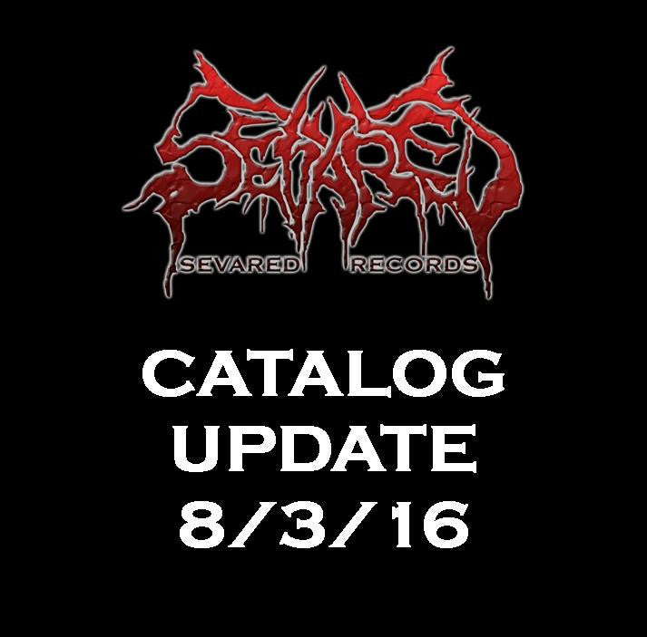 UPDATE 8/3/16 NEW ARRIVALS LISTED HERE!!!