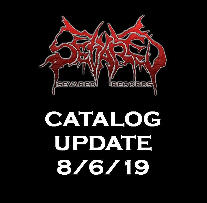 UPDATE 8/6/19 NEW ARRIVALS LISTED HERE!!!