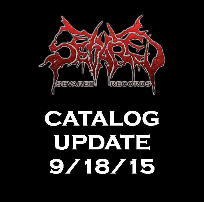 UPDATE 9/18/15 NEW ARRIVALS LISTED HERE!!!