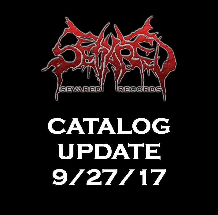 UPDATE 9/27/17 NEW ARRIVALS LISTED HERE!!!