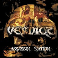 Verdict- Assassin : Nation CD