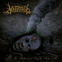 VERMIS ANTECESSOR- The Subliminal Way Of Flesh CD on P.E.R.
