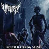 Viral Load- Mouth Watering Stench MCD on Corpse Gristle Rec.