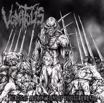 VOMITOUS- Surgical Abominations Of Disfigurement MCD on Sevared