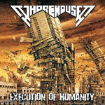 Whorehouse- Execution Of Humanity CD on Defence Rec.