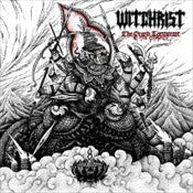 Witchrist- The Grand Tormentor CD on Osmose Prod.