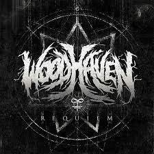 Woodhaven- Requiem CD Self Released