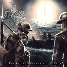 Will Of The Ancients- To Our Glorious Dead CD on PRC