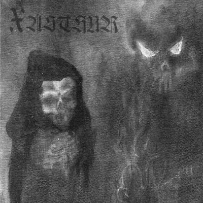 Xasthur- Nocturnal Poisoning CD on Red Stream