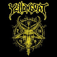 Joel Grind- The YELLOWGOAT Sessions CD on Hells Headbangers
